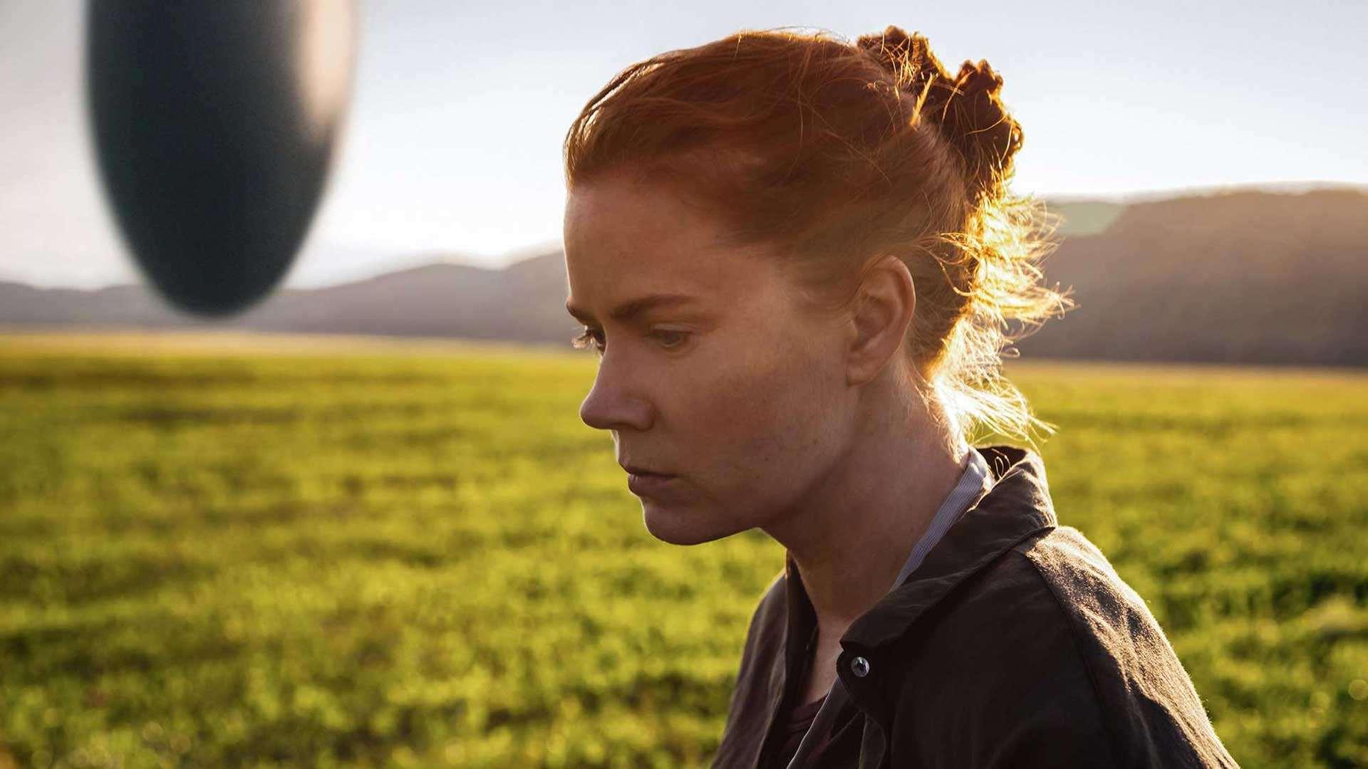 TIP na film: Arrival   Film o neočakávanom príchode mimozemšťanov na Zem