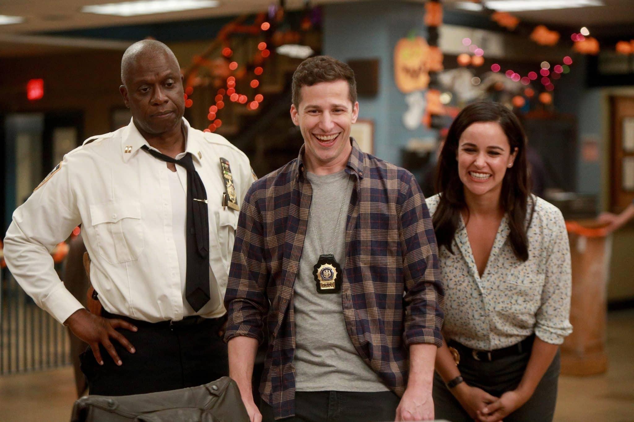 Brooklyn Nine-Nine sa vráti skoro s plnou sériou