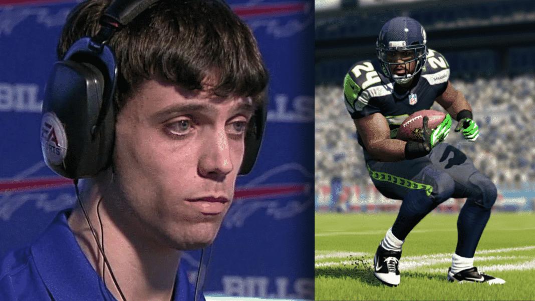 Ako EA reaguje na Jacksonville