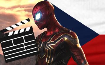 fotky a videá z natáčania filmu Spider-Man: Far From Home