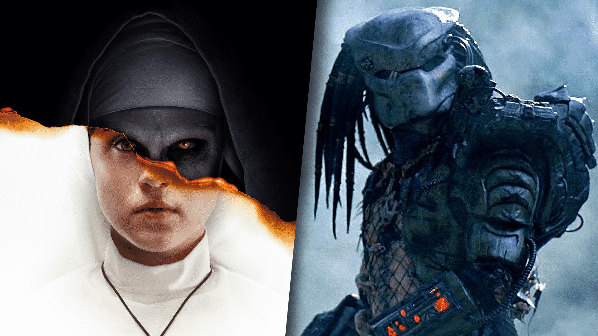 5 najočakávanejších filmov septembra