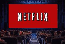 netflix filmy v kine