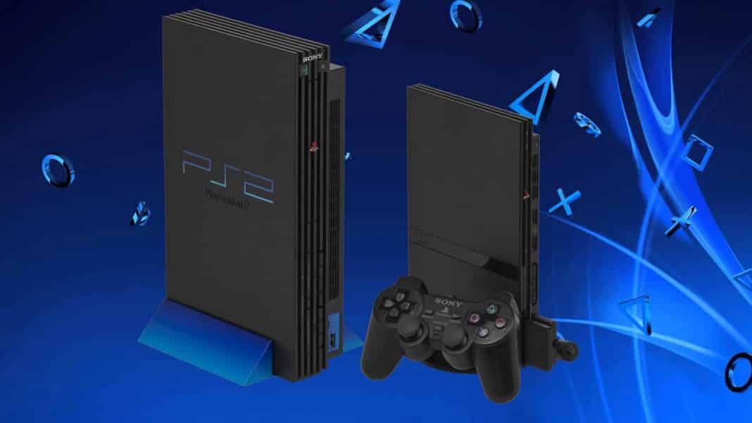 PlayStation 2 končí
