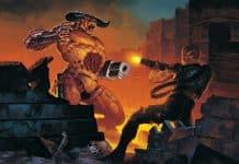 Doom 2 bol dohraný po 24 rokoch