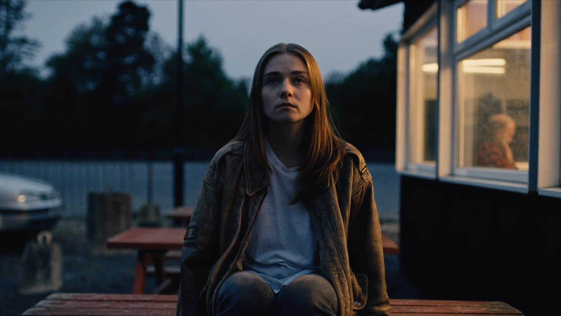 TIP na seriál: The End of the F***ing World   Dokáže láska prekonať chuť vraždiť?