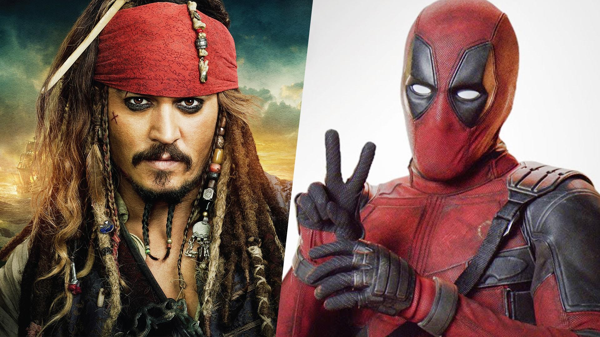 Piráti z Karibiku sa reštartujú