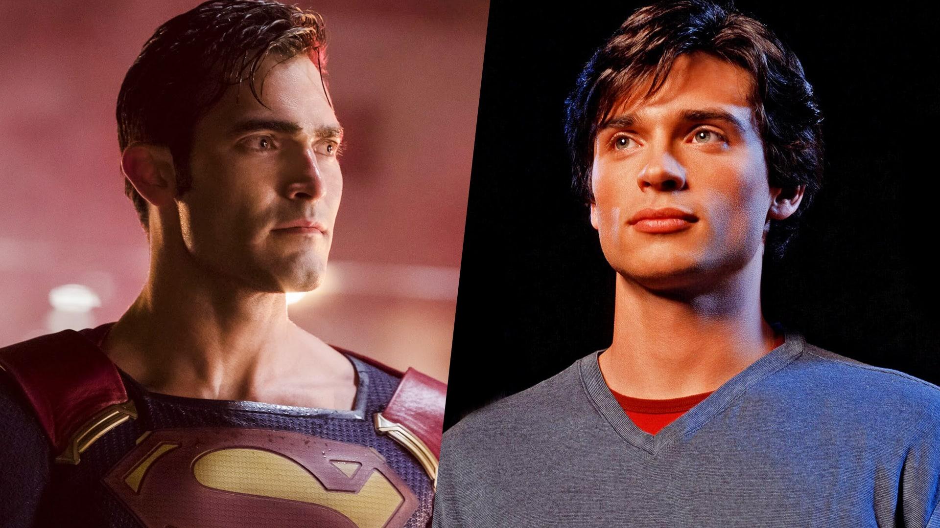 nový Superman seriál!