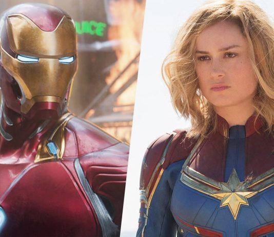 V koľkých filmoch uvidíme Captain Marvel