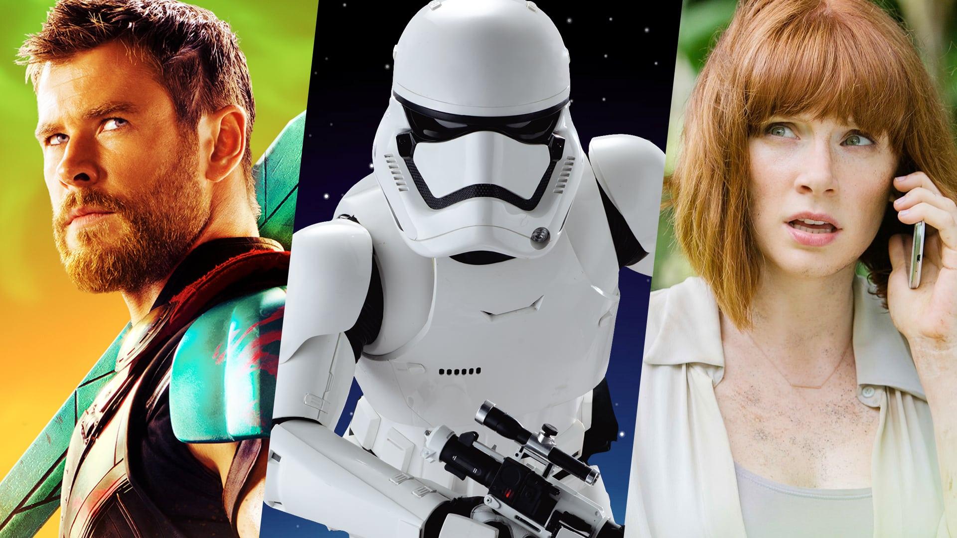 názov hraného Star Wars seriálu