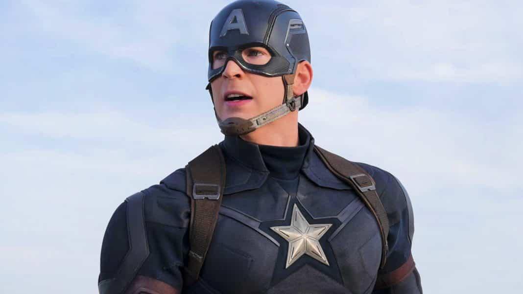 Captain America končí!