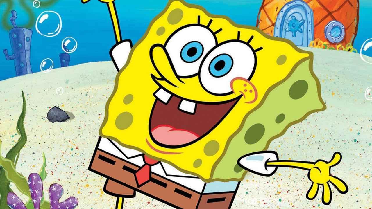 film spongebob squarepants 3