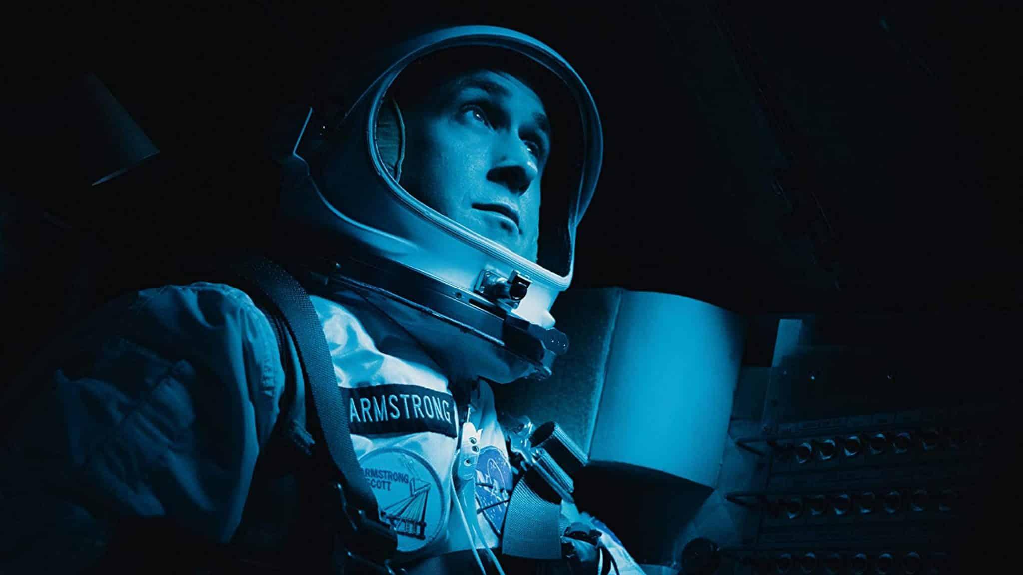 Damien Chazelle priniesol vlastnú verziu príbehu Neilla Armstronga