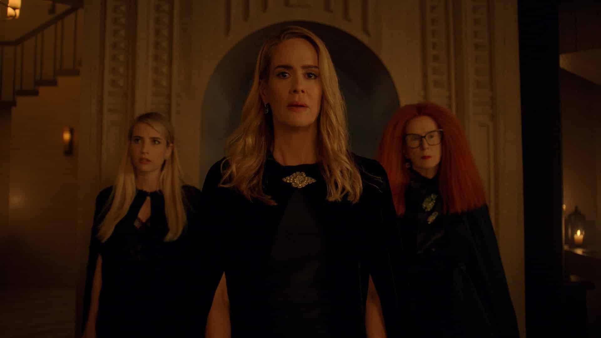 Naše obľúbené čarodejnice sú späť!