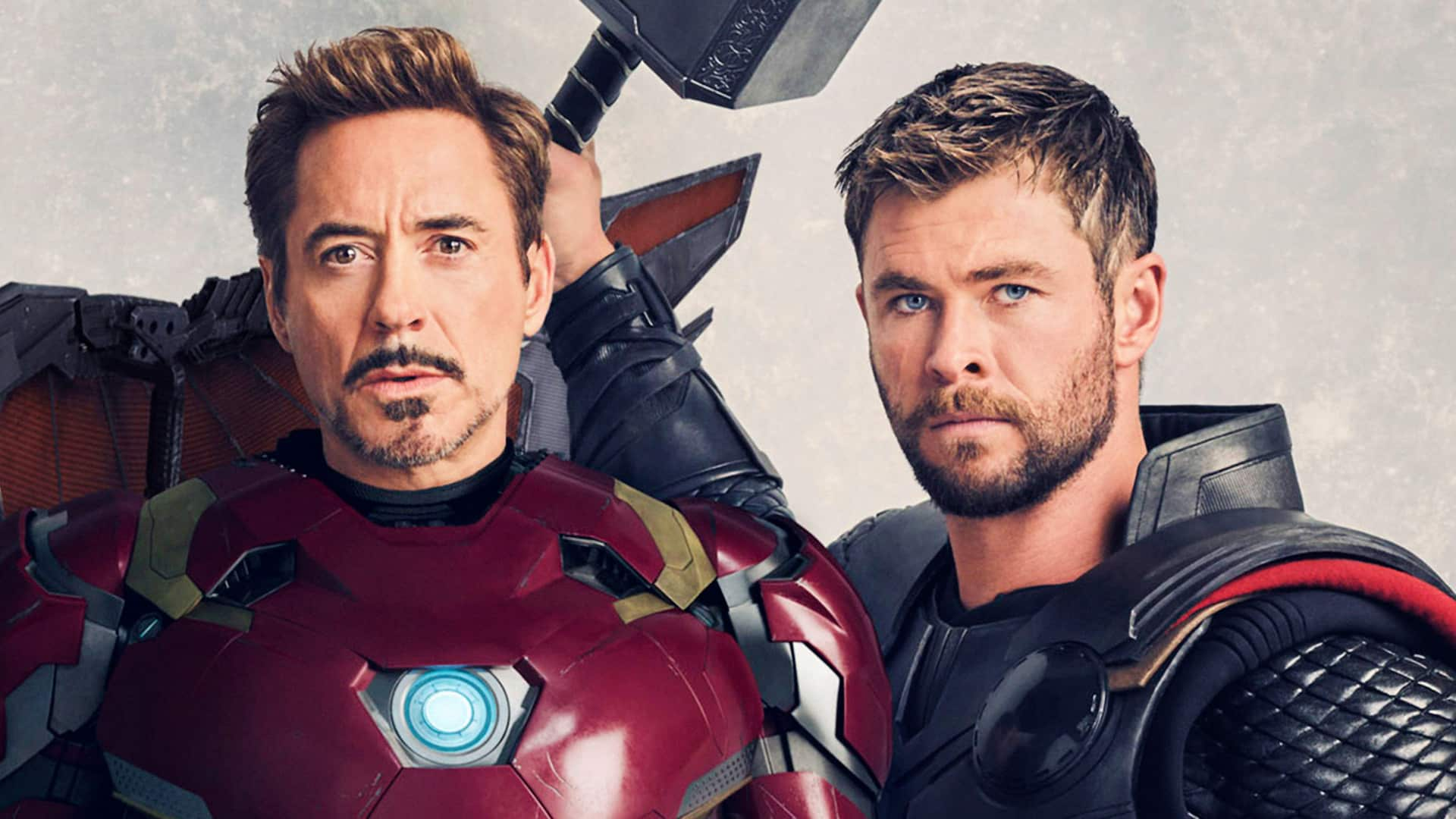 nové informácie o Avengers 4