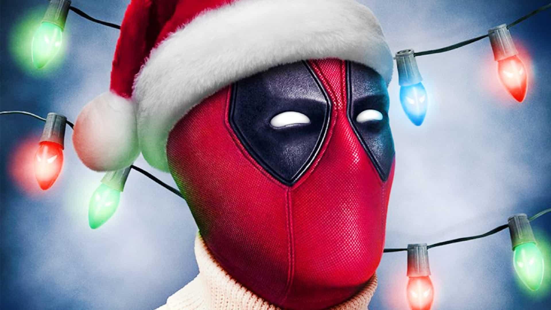 Deadpool dostane vianočný film