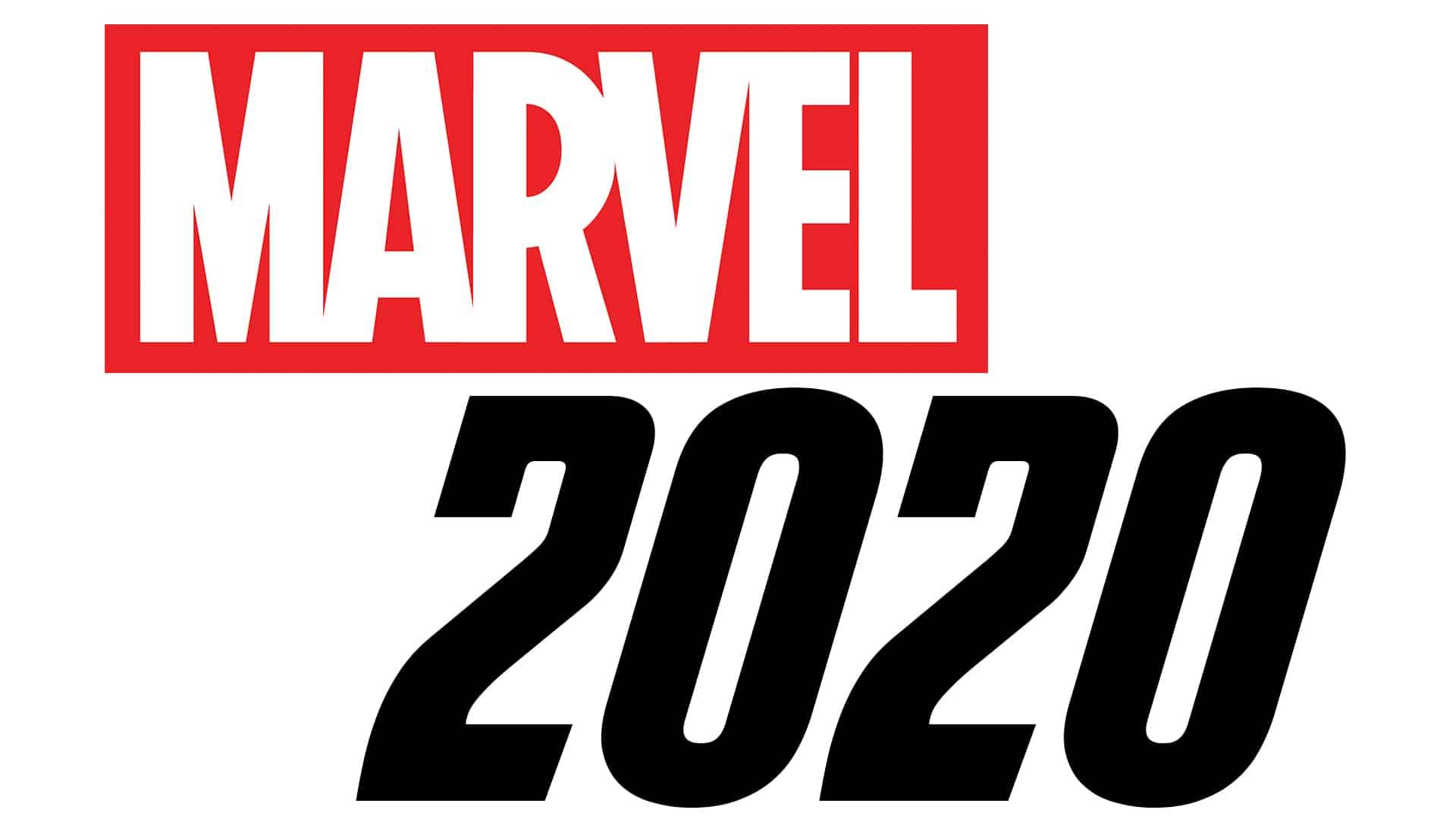 Marvelovky v roku 2020