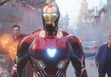 Avengers 4 skončil natáčanie