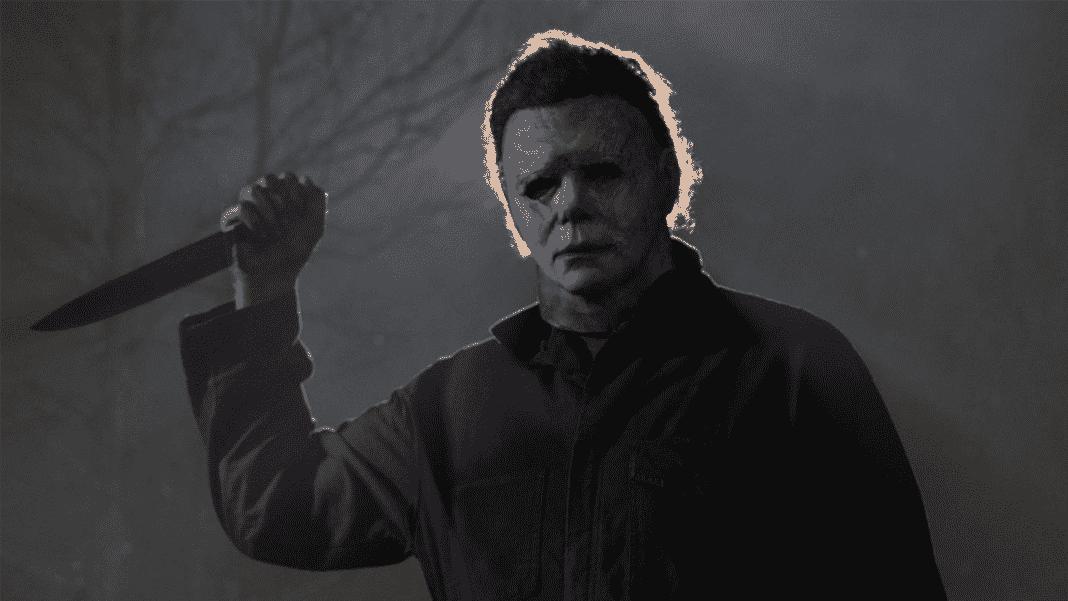 koniec nového Halloween filmu