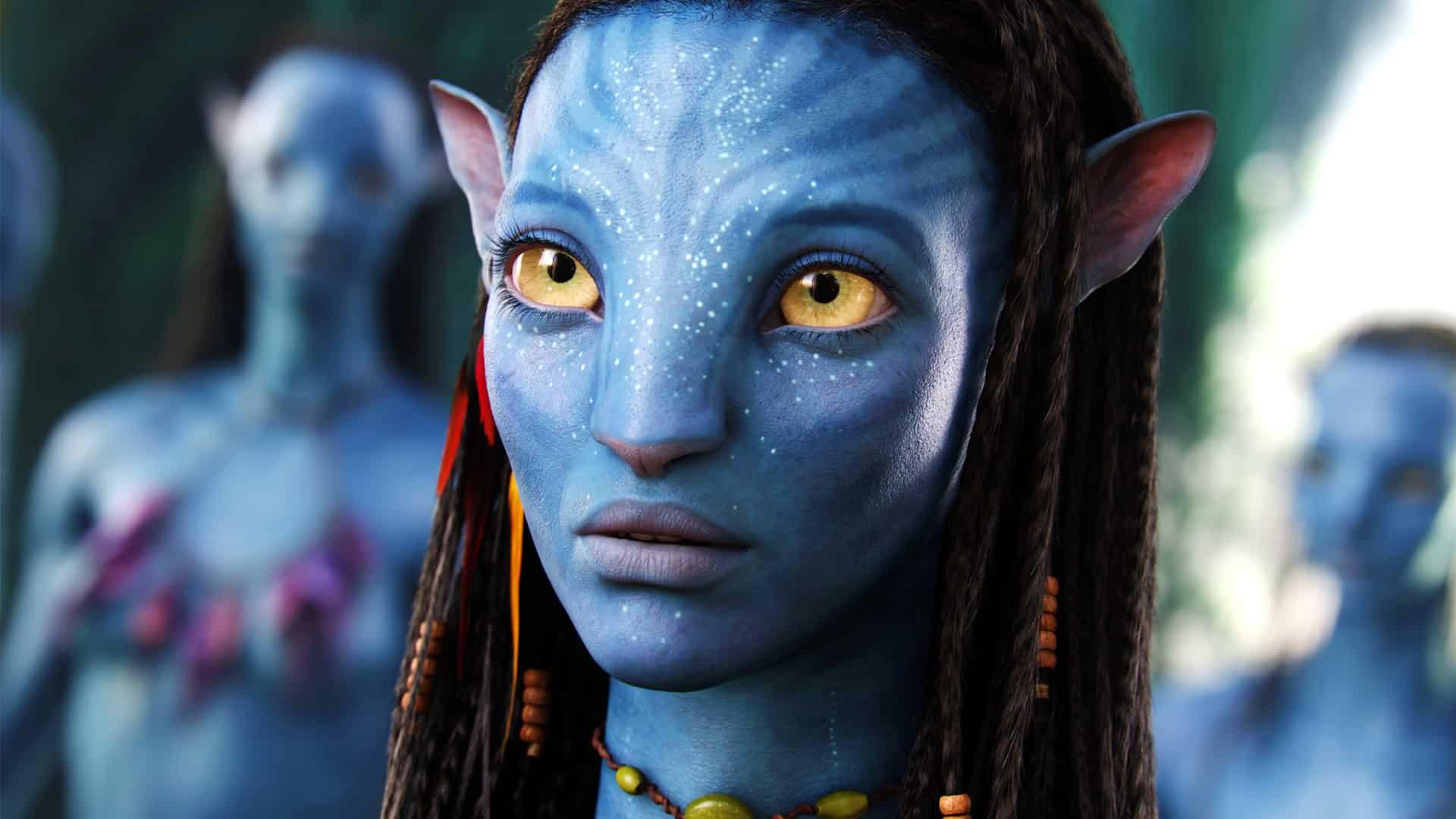 pokračovania Avatara sú natočené