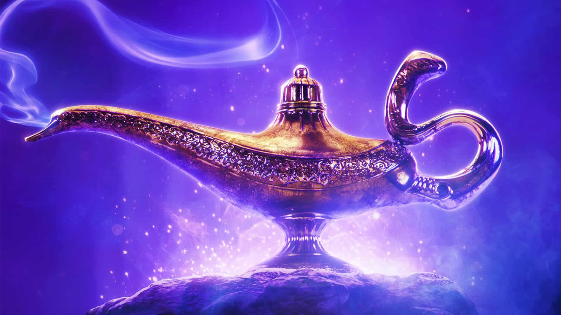 Aladin trailer