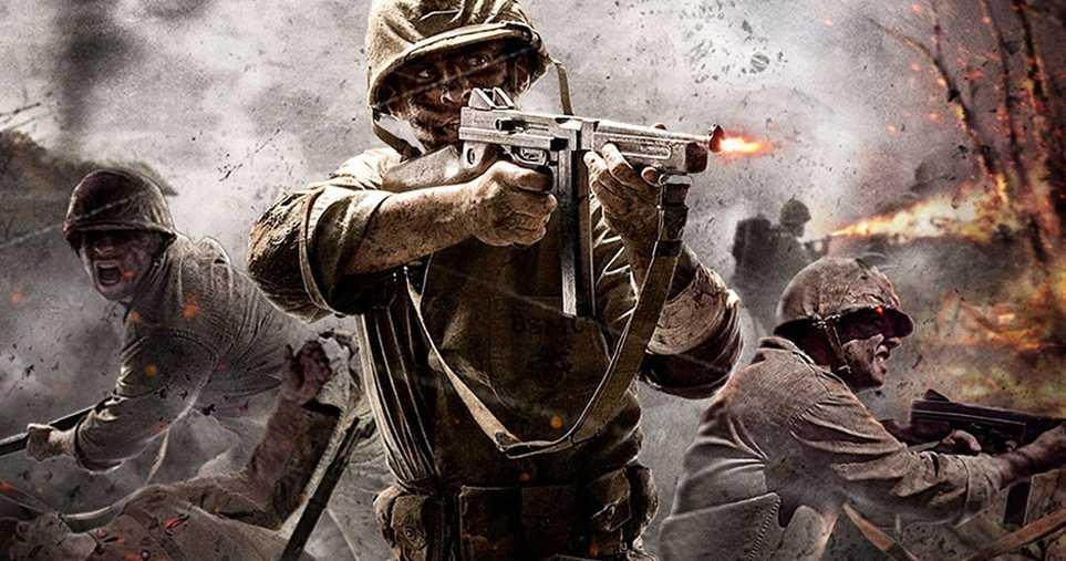 film Call of Duty