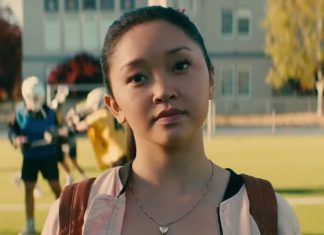 TIP na film: To All the Boys I've Loved Before | Originálna teenagerská dráma