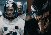 5 najočakávanejších filmov októbra 2018