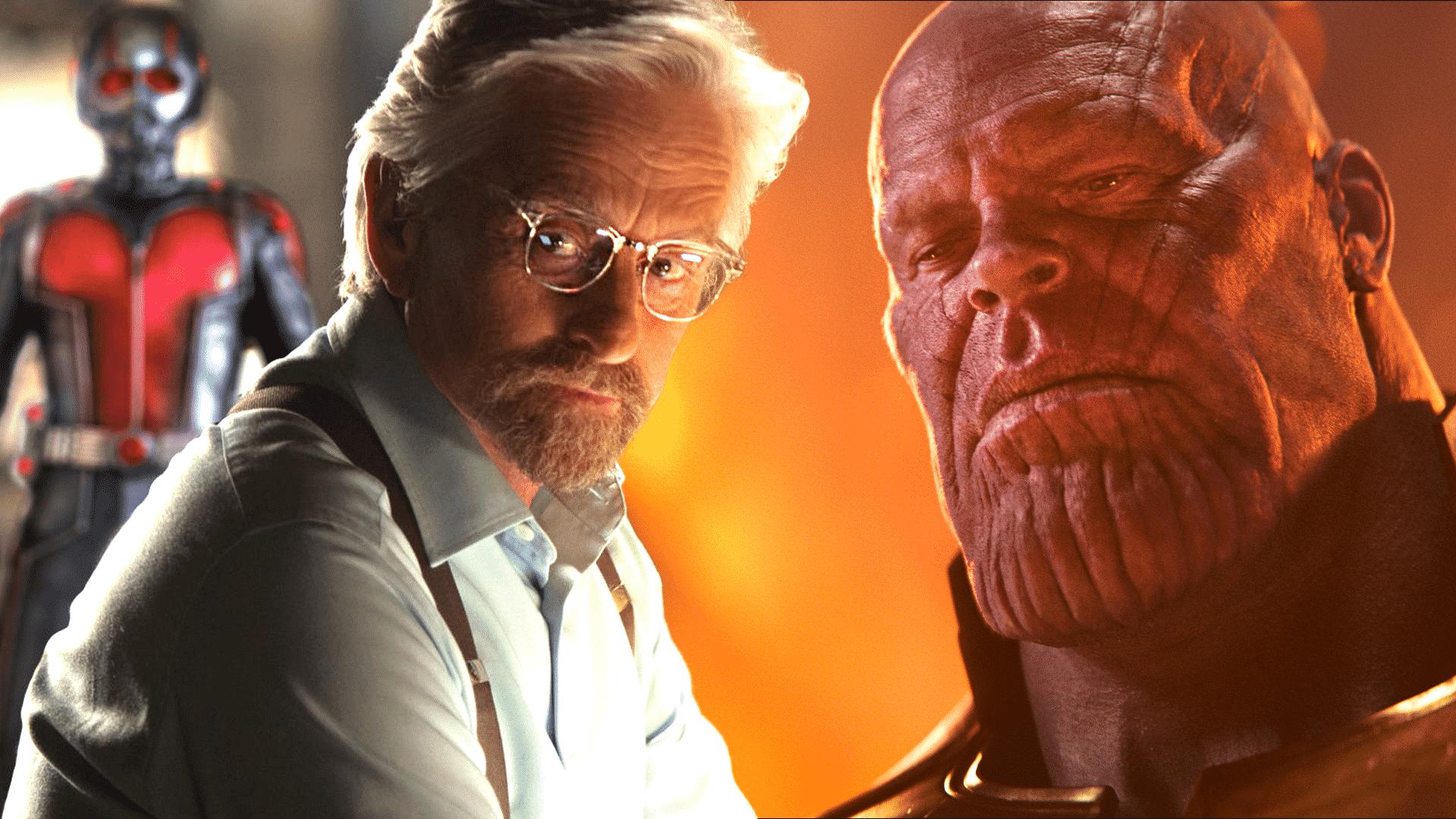 Ako sa dá poraziť Thanos