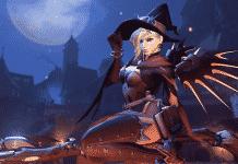 halloweenske eventy v hrách