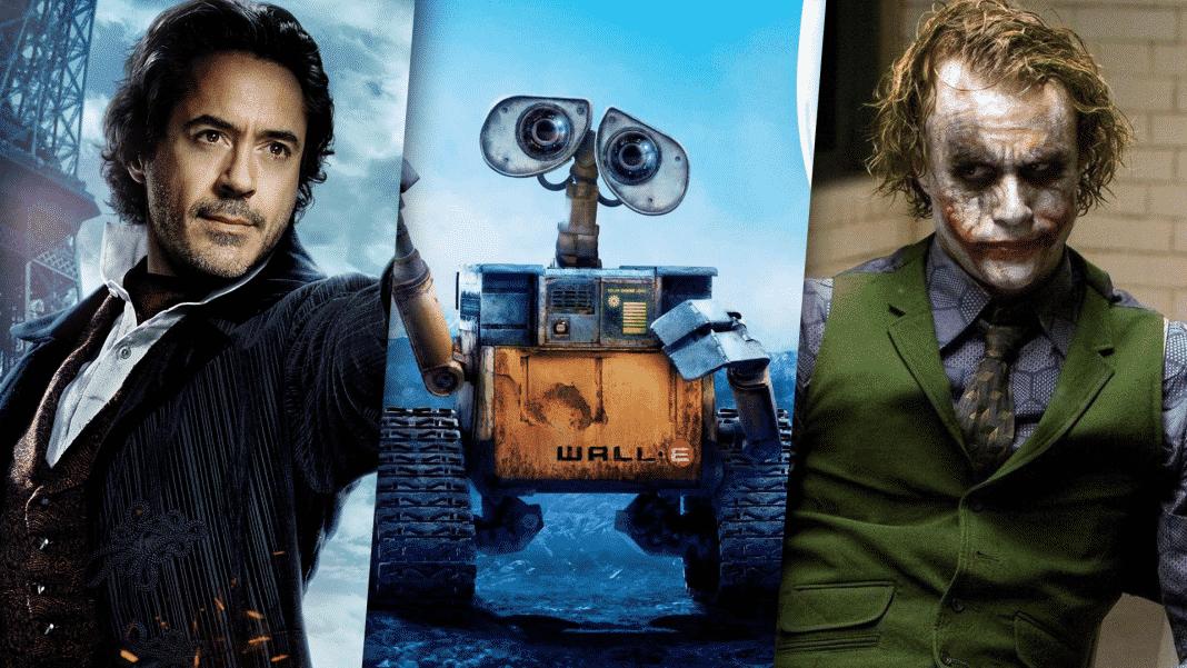 Zaujímavé fakty o filmoch