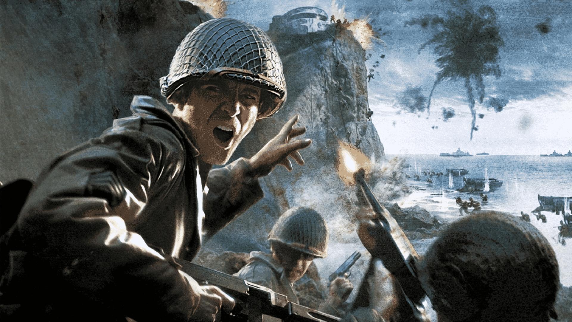Filmová adaptácia Call of Duty