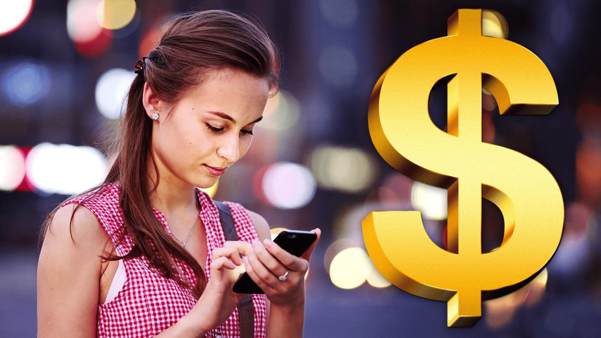 Koľko ročne zarábajú mobilné hry