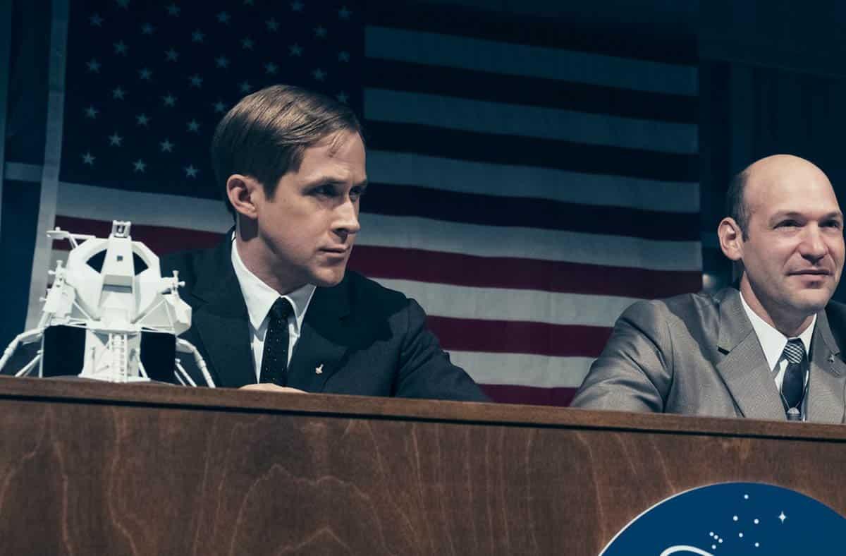 Chazell redefinuje žáner vesmírnych filmov