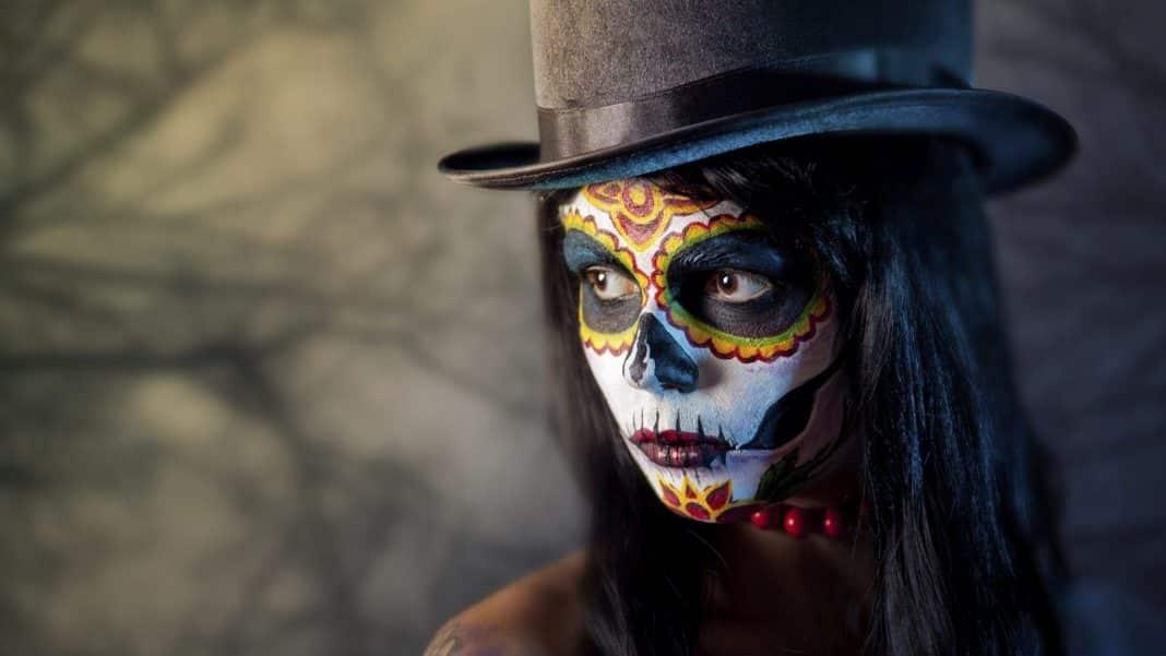 Halloweenske nápady na make-up a kostýmy, s ktorými na párty zažiarite