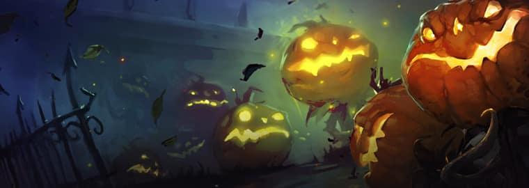 halloween eventy