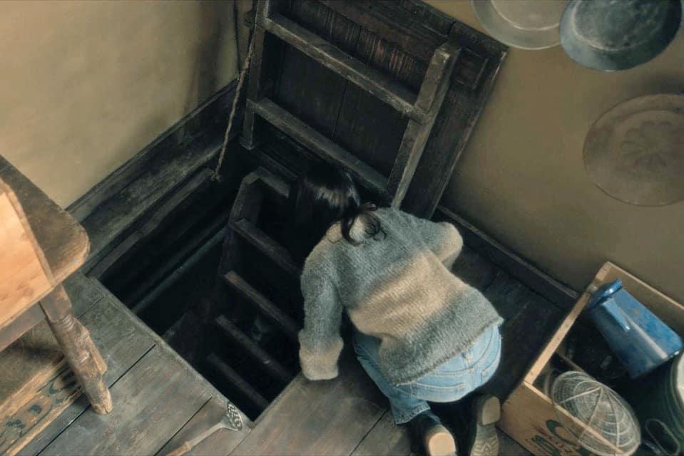 Skrytí duchovia v The Haunting of Hill House