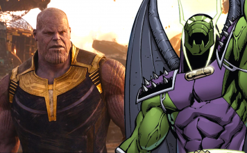 Superhrdinovia v Avengers 4