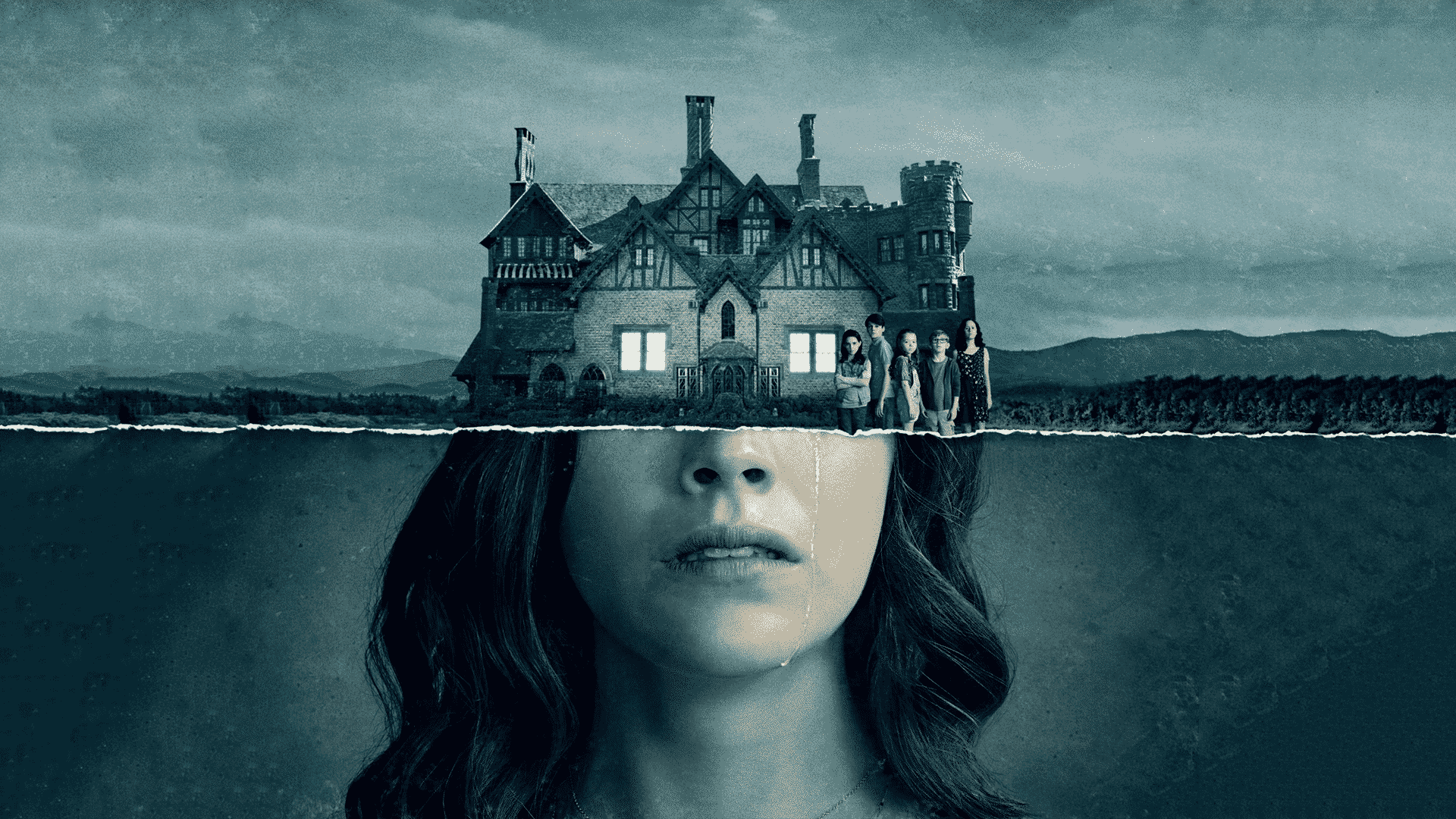 the haunting of hill house recenzia