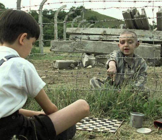 TIP na film: Chlapec v pruhovanom pyžame | Priateľstvo počas druhej svetovej vojny