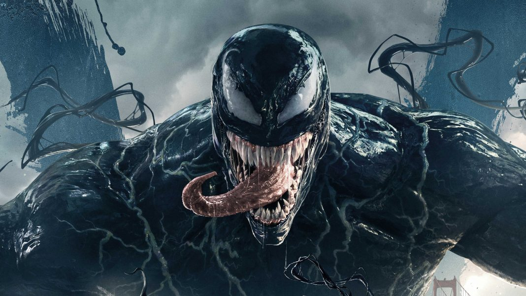 Prvé recenzie na Venoma