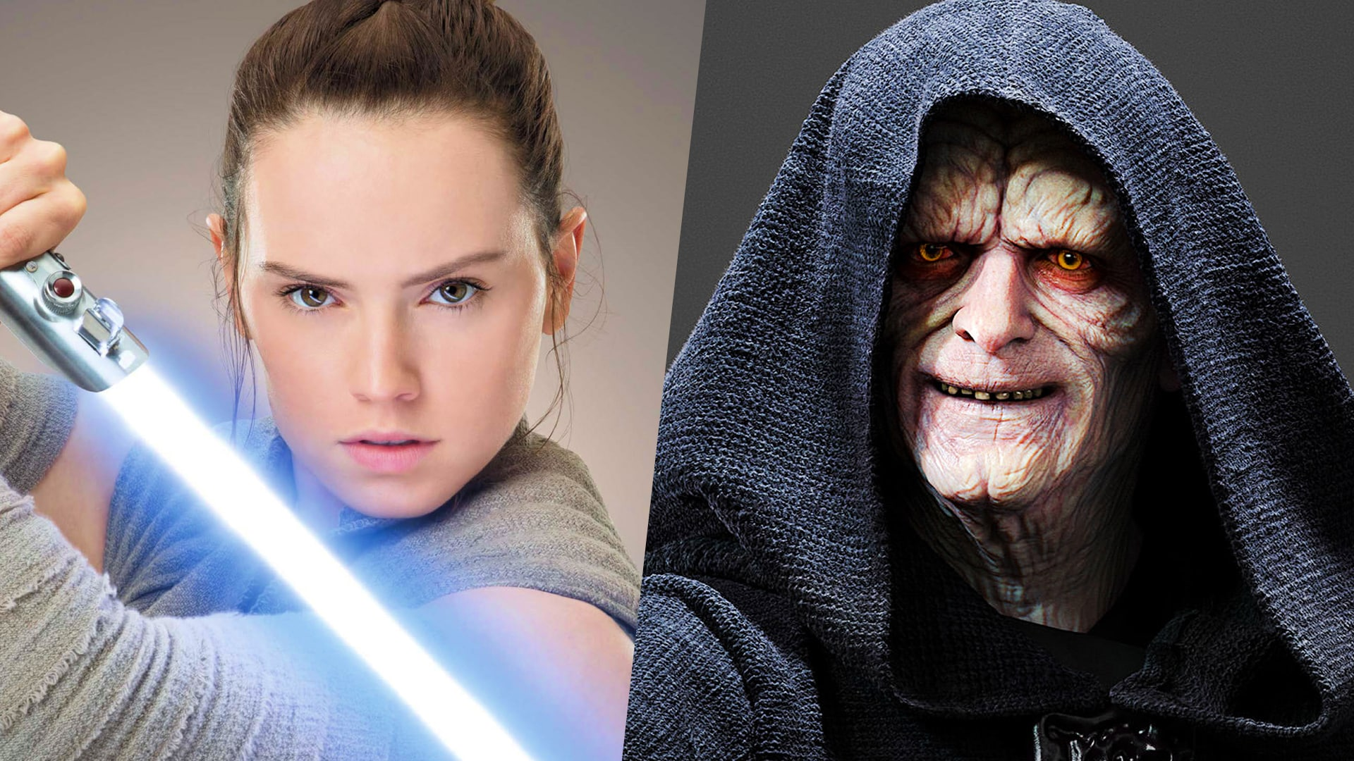 Palpatine v Star Wars IX