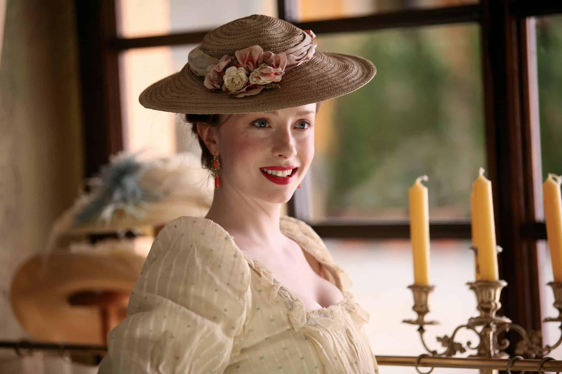 Fiona Glascott si zahrá mladú profesorku McGonagallovú