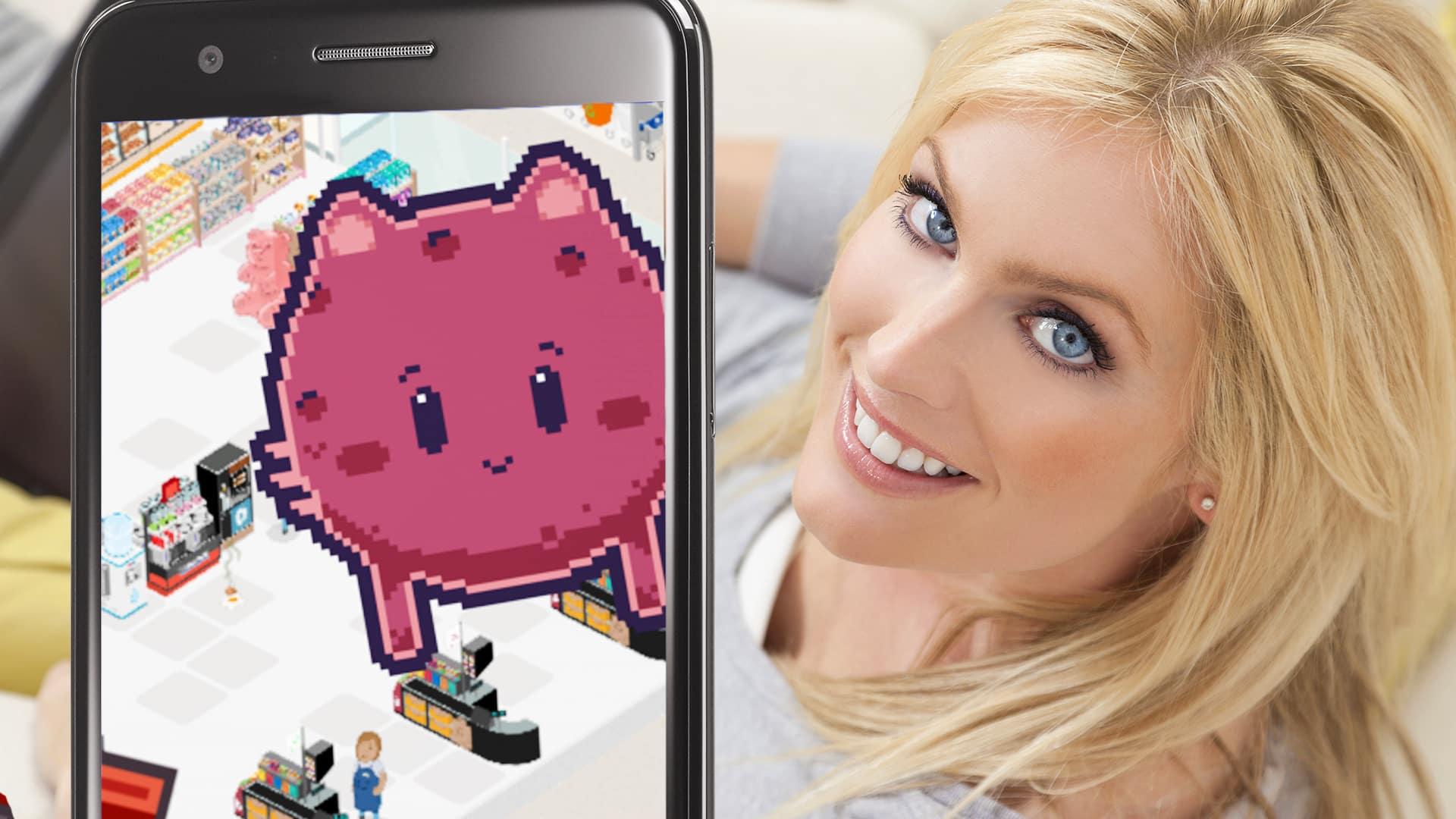 najlepšie hry na smartfón