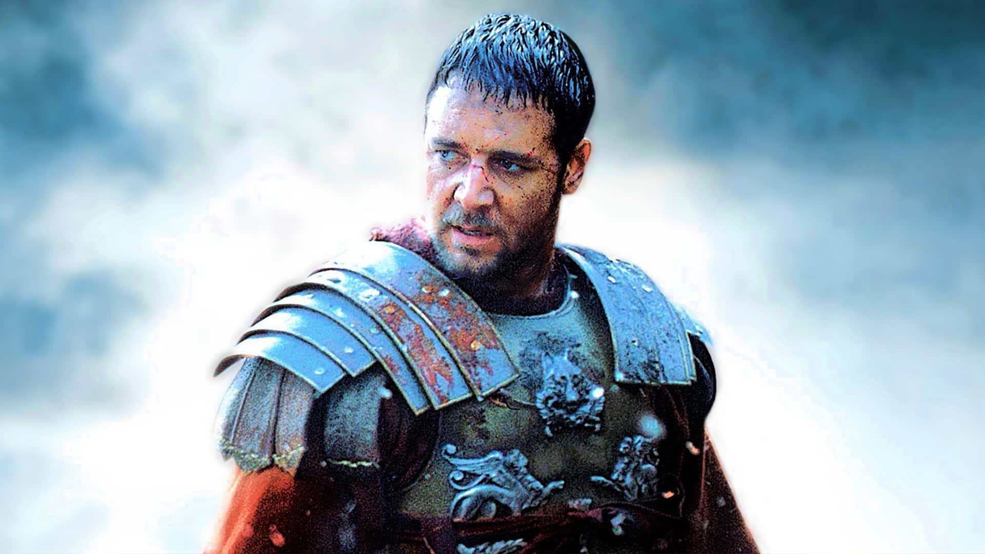Gladiátor 2
