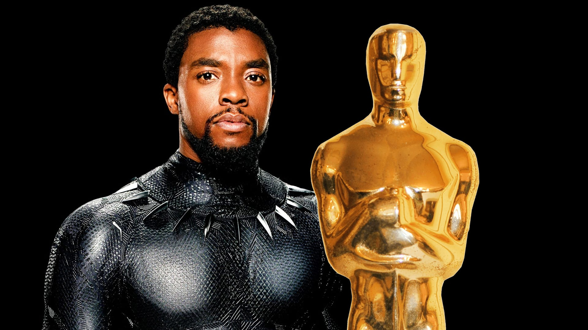 Black Panther na Oscaroch