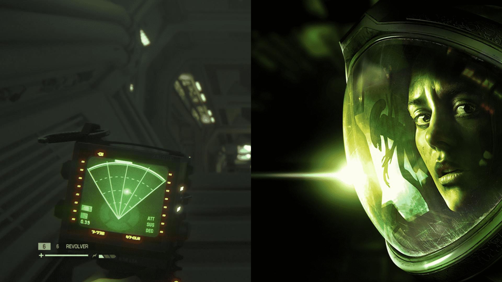 pokračovanie hry alien