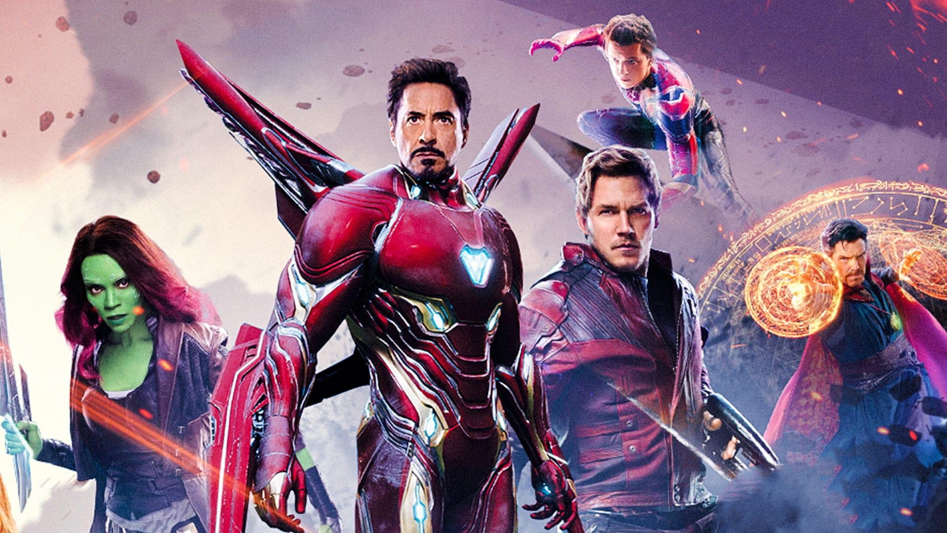 kedy uvidíme avengers 4 trailer