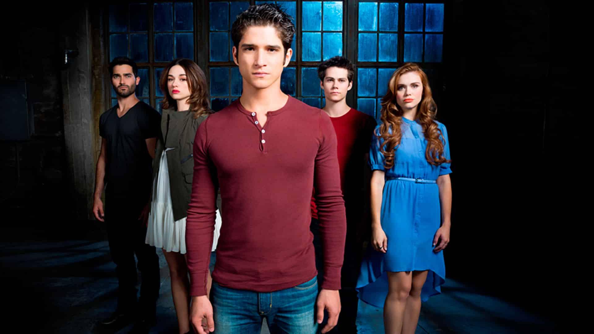 TIP na seriál: Teen Wolf | Príbeh o vlkolakoch, banshee, a lovcoch bytostí
