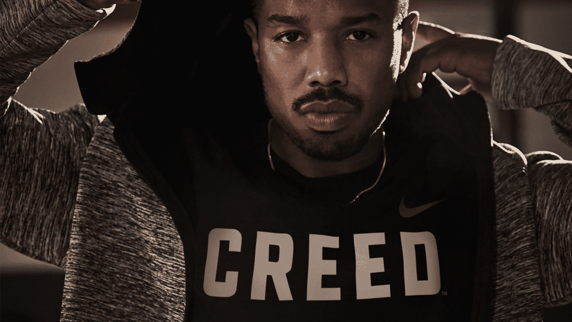 creed II a nike