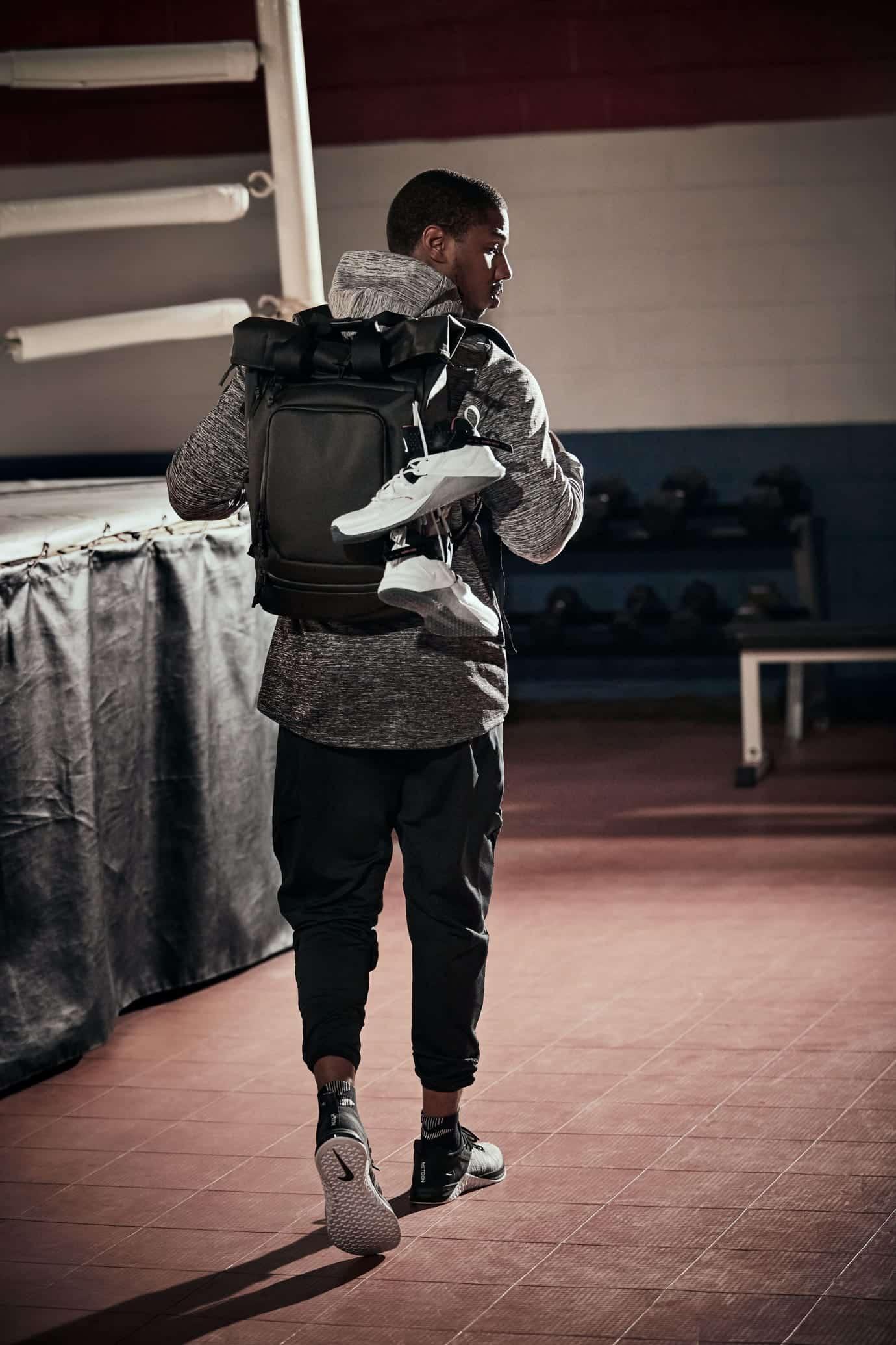 Nike Training x Adonis Creed